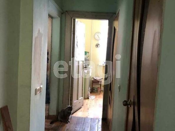 Продам 3-комнатную, 76 м2, Гагарина ул, 54. Фото 1.