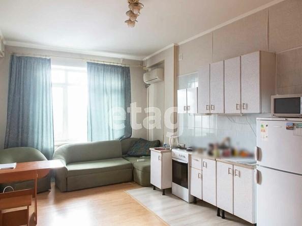 Продам 1-комнатную, 43.8 м², Коммунистическая ул, 48. Фото 3.