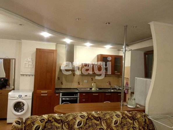 Продам 1-комнатную, 49.7 м2, Цивилева ул, 29. Фото 3.