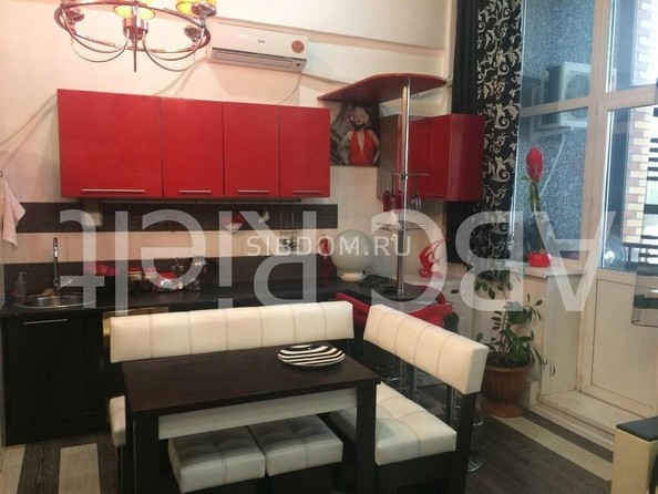 Продам 1-комнатную, 41 м2, Балтахинова ул, 36. Фото 3.