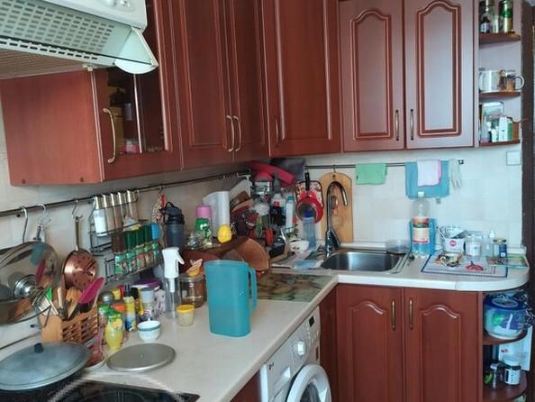 Продам 2-комнатную, 45.3 м², Лебедева ул, 9А. Фото 4.