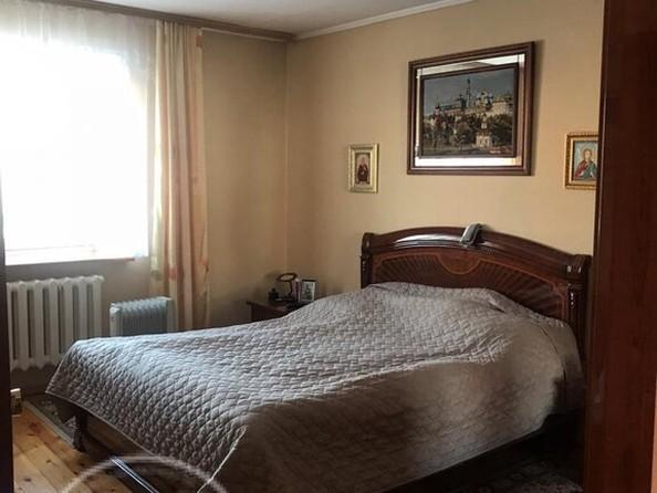 Продам 4-комнатную, 113 м2, Ермаковская ул, 37. Фото 3.