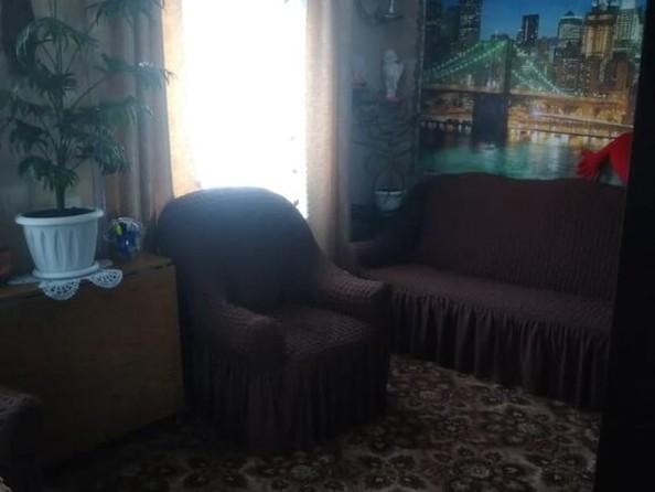 Продам дом, 36.8 м2, Бабушкин. Фото 3.