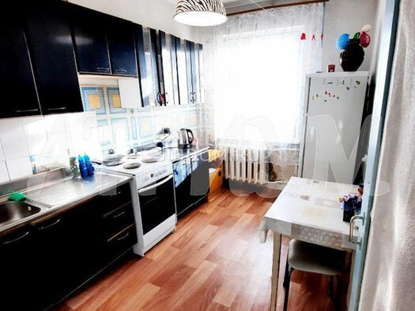 Продам 1-комнатную, 33.4 м2, Антонова ул, 24. Фото 2.