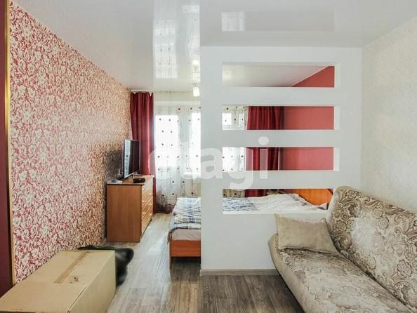 Продам 1-комнатную, 32.2 м2, Королева ул, 22. Фото 1.