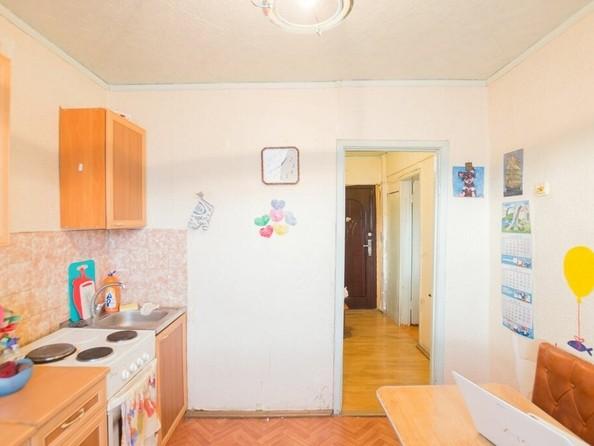 Продам 1-комнатную, 33.3 м2, Туполева ул, 5. Фото 1.