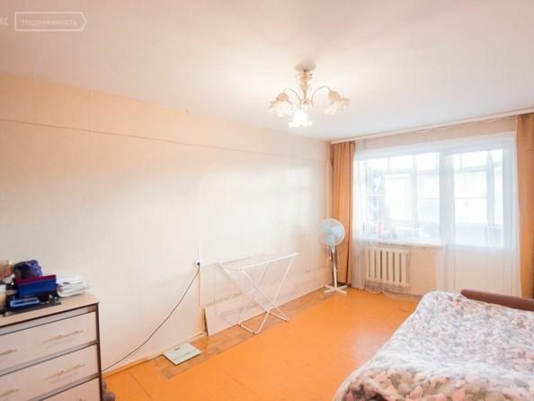 Продам 1-комнатную, 33.3 м2, Туполева ул, 5. Фото 3.
