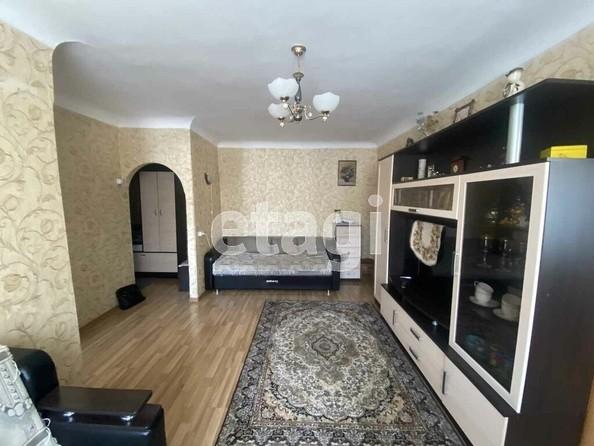 Продам 2-комнатную, 43.8 м2, Гагарина ул, 18. Фото 2.