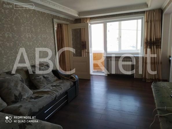 Продам 2-комнатную, 45.4 м2, . Фото 4.