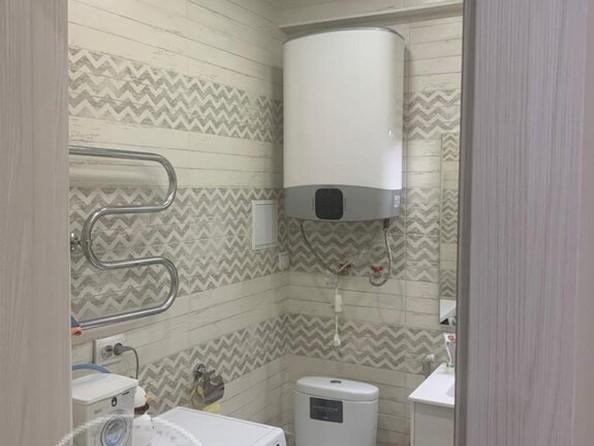 Продам 2-комнатную, 40.8 м², Ринчино ул, 2В. Фото 4.