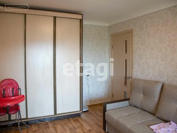 Продам 3-комнатную, 55 м2, Ербанова ул, 1. Фото 3.