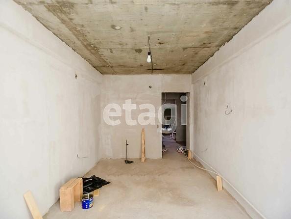 Продам 1-комнатную, 46.85 м2, Конечная ул, 7к2. Фото 3.