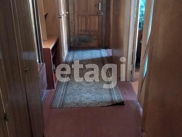 Продам 3-комнатную, 61.8 м², Мерецкова ул, 20. Фото 2.