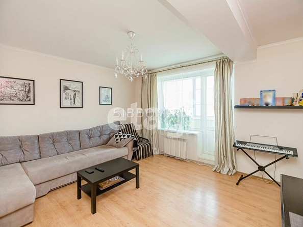 Продам 3-комнатную, 75.4 м2, . Фото 1.