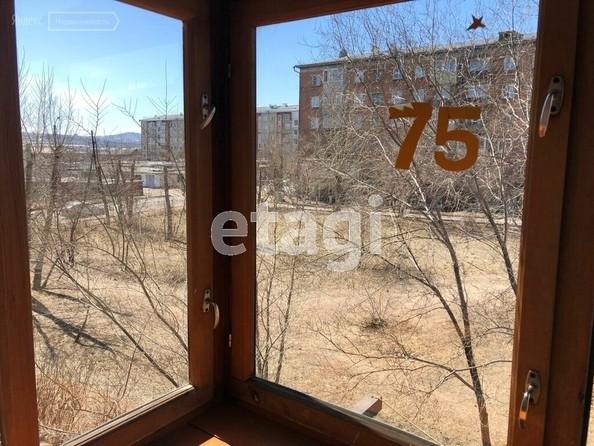 Продам 4-комнатную, 59.5 м2, Ермаковская ул, 41. Фото 5.
