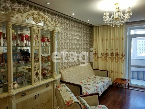 Продам 2-комнатную, 63.6 м², Смолина ул, 54. Фото 3.
