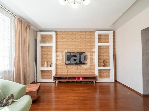 Продам 3-комнатную, 74.5 м², Куйбышева ул, 3. Фото 3.