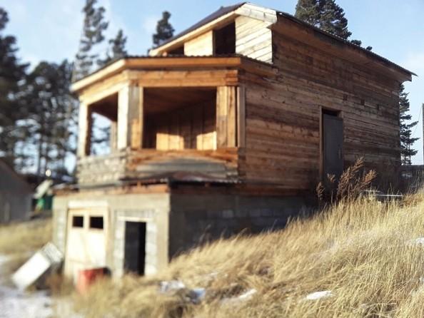 Продам дом, 100 м², Турунтаево. Фото 1.