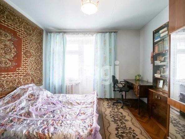 Продам 3-комнатную, 75.5 м², Ранжурова ул, 12. Фото 4.