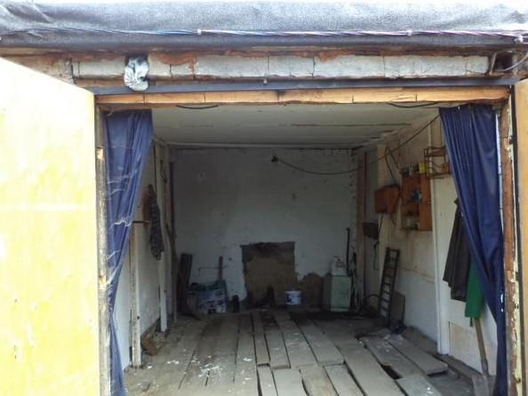 Продам гараж, 19 м2, Иркутск. Фото 2.