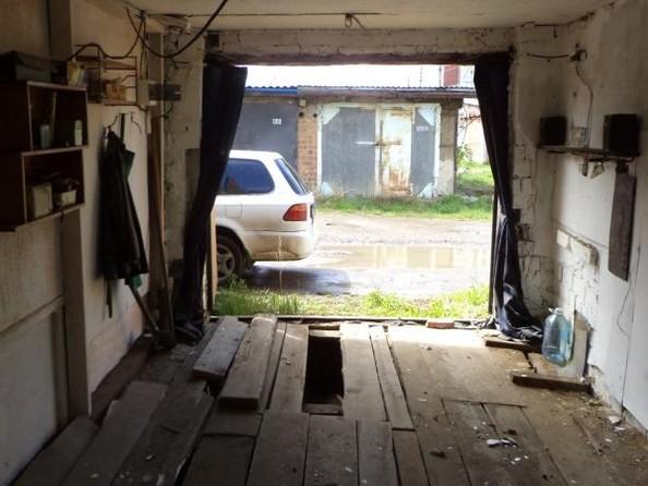 Продам гараж, 19 м2, Иркутск. Фото 6.