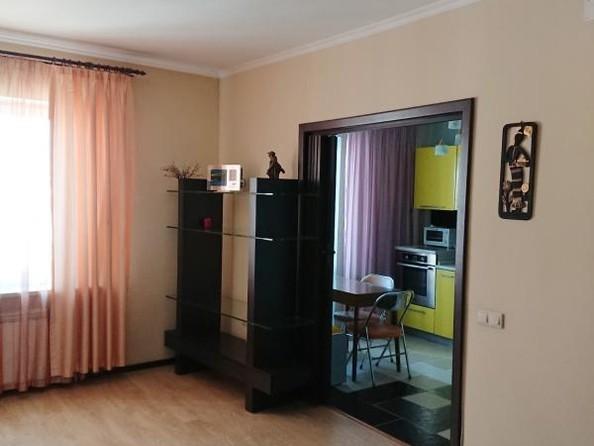 Сдам в аренду 1-комнатную квартиру, 40 м2, Иркутск. Фото 3.