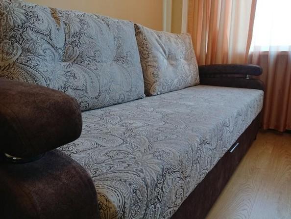 Сдам в аренду 1-комнатную квартиру, 40 м2, Иркутск. Фото 19.