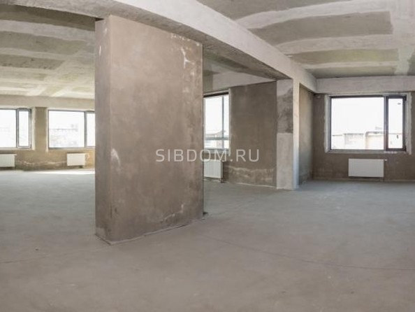 Продам 2-комнатную, 101.8 м2, Черемховский пер, 10. Фото 1.