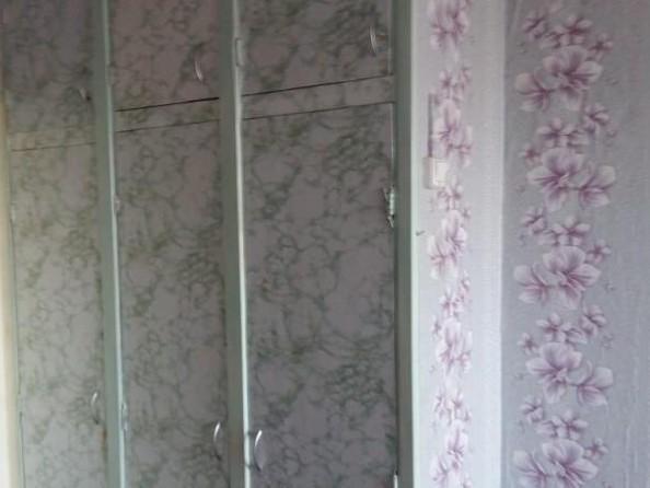 Продам секционку, 17.5 м2, Рябикова б-р, 16а. Фото 16.