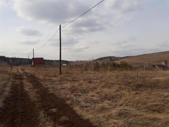 Продам  земельный участок, 15 соток, Усть-Куда. Фото 5.