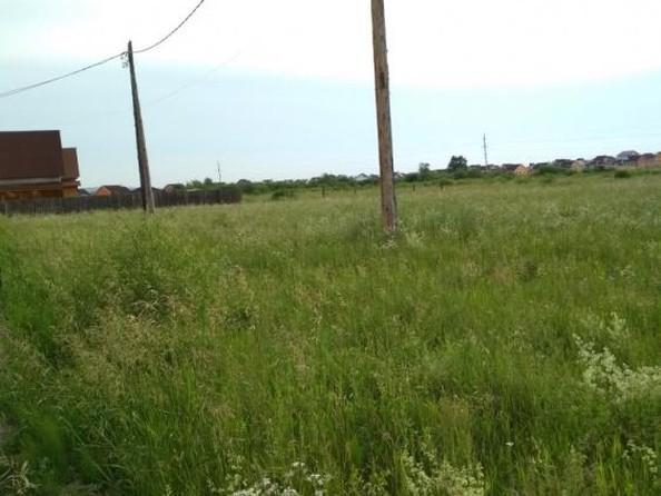 Продам  земельный участок, 20 соток, Хомутово. Фото 1.