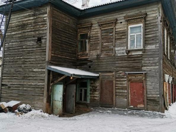 Продам 3-комнатную, 29.6 м2, Терешковой ул, 5. Фото 9.