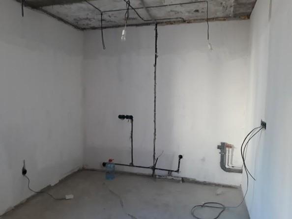Продам 1-комнатную, 36 м2, Подгорная ул (Березовый мкр), 4/6. Фото 1.