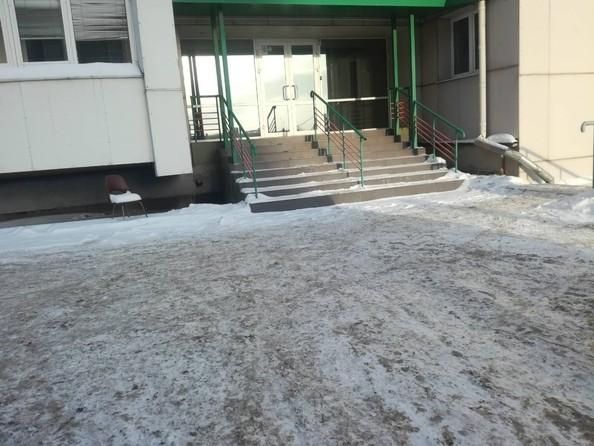 Сдам офис, 332 м2, 2-я Железнодорожная ул. Фото 1.