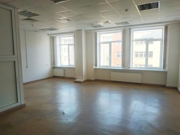 Сдам офис, 50 м2, Декабрьских Событий ул. Фото 5.