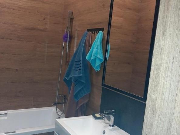 Продам 2-комнатную, 55.7 м2, АТМОСФЕРА, б/с 1,2. Фото 6.