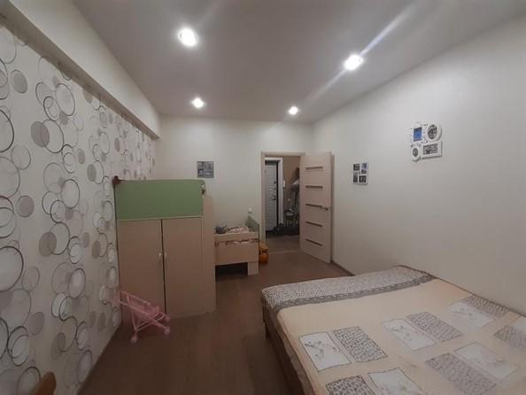 Продам 1-комнатную, 43.5 м2, Березовый мкр, 136. Фото 8.