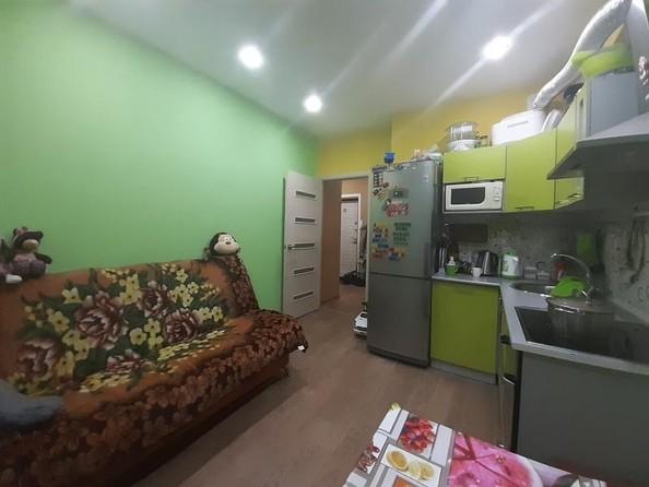 Продам 1-комнатную, 43.5 м2, Березовый мкр, 136. Фото 14.