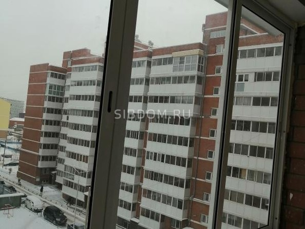 Сдам в аренду 2-комнатную квартиру, 37 м2, Иркутск. Фото 13.