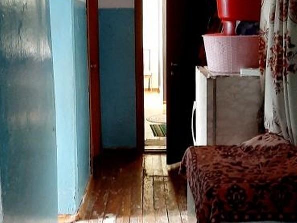 Продам комнату, 18 м2, Ледовского ул, 3а. Фото 9.