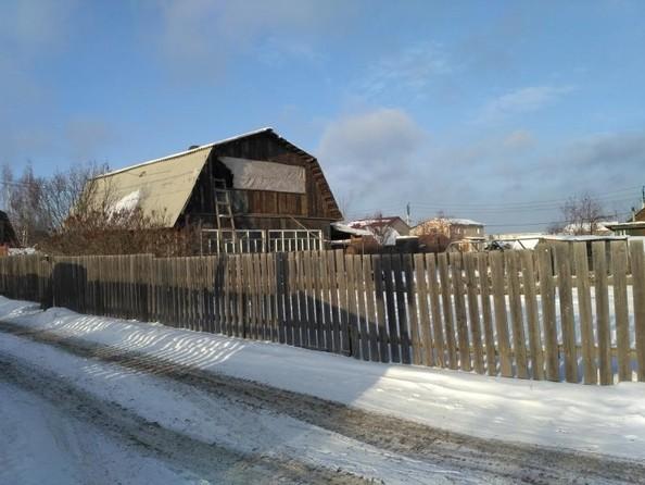 Продам дом, 63 м2, Иркутск. Фото 1.