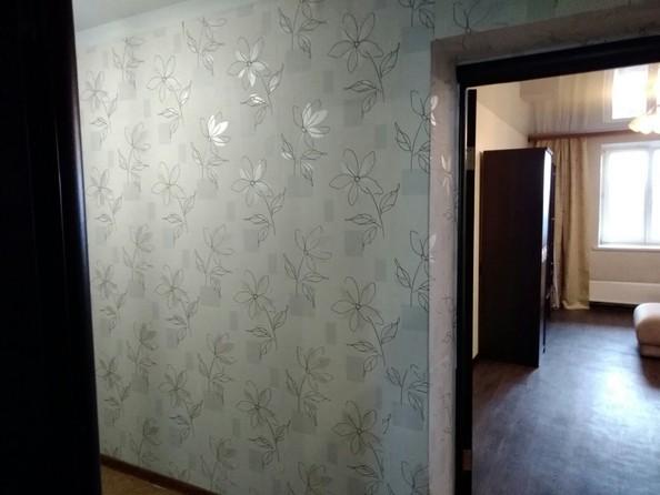 Продам 1-комнатную, 36.6 м2, Жигулевская ул, 28а. Фото 3.