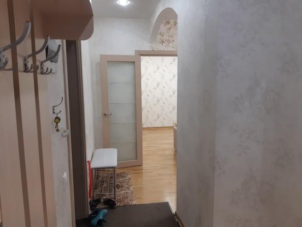 Сдам в аренду 1-комнатную квартиру, 36 м2, Иркутск. Фото 18.