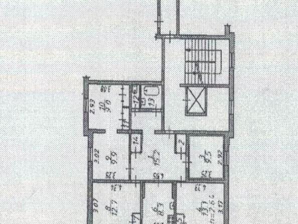 Продам комнату, 13.1 м2, Лермонтова ул, 333в. Фото 2.