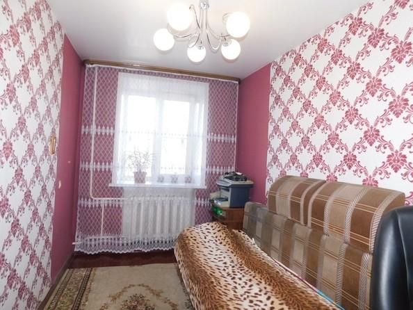 Продам 3-комнатную, 53.1 м², Розы Люксембург ул, 33. Фото 1.