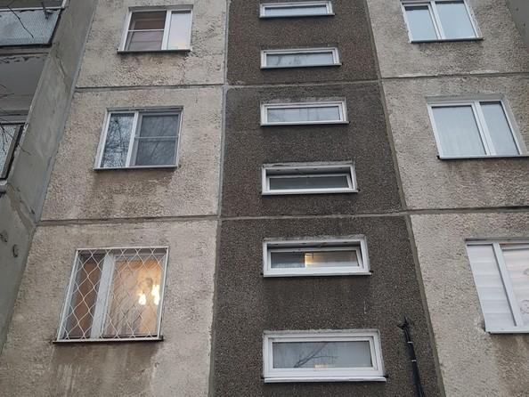 Продам 1-комнатную, 30.7 м2, Байкальская ул, 278. Фото 12.