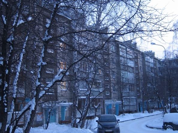 Продам 1-комнатную, 30.7 м2, Байкальская ул, 278. Фото 13.