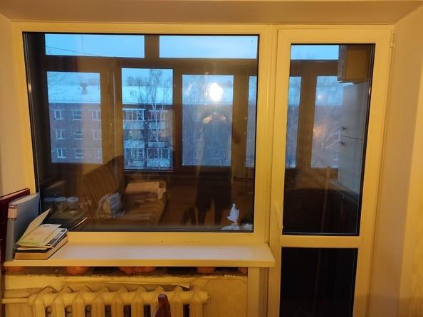 Продам 1-комнатную, 30.2 м2, Трилиссера ул, 67. Фото 6.