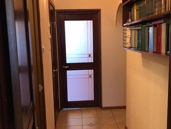 Продам 3-комнатную, 72.4 м2, Трудовая ул, 129а. Фото 4.