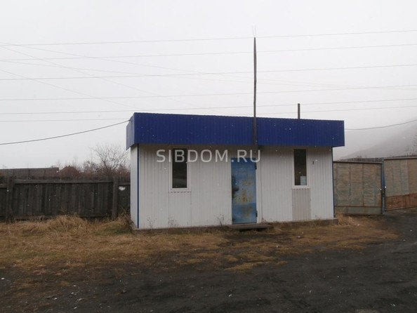 Продам склад, 2700 м², Пролетарская ул, 62. Фото 4.